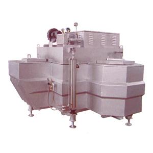 燃气式保温炉